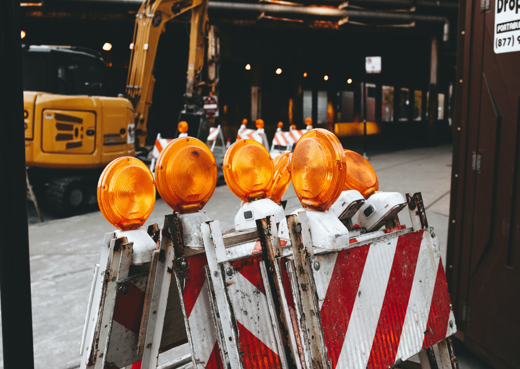 Case Parent Buys Italian Excavator Manufacturer Sampierana; Products to Come to U.S.