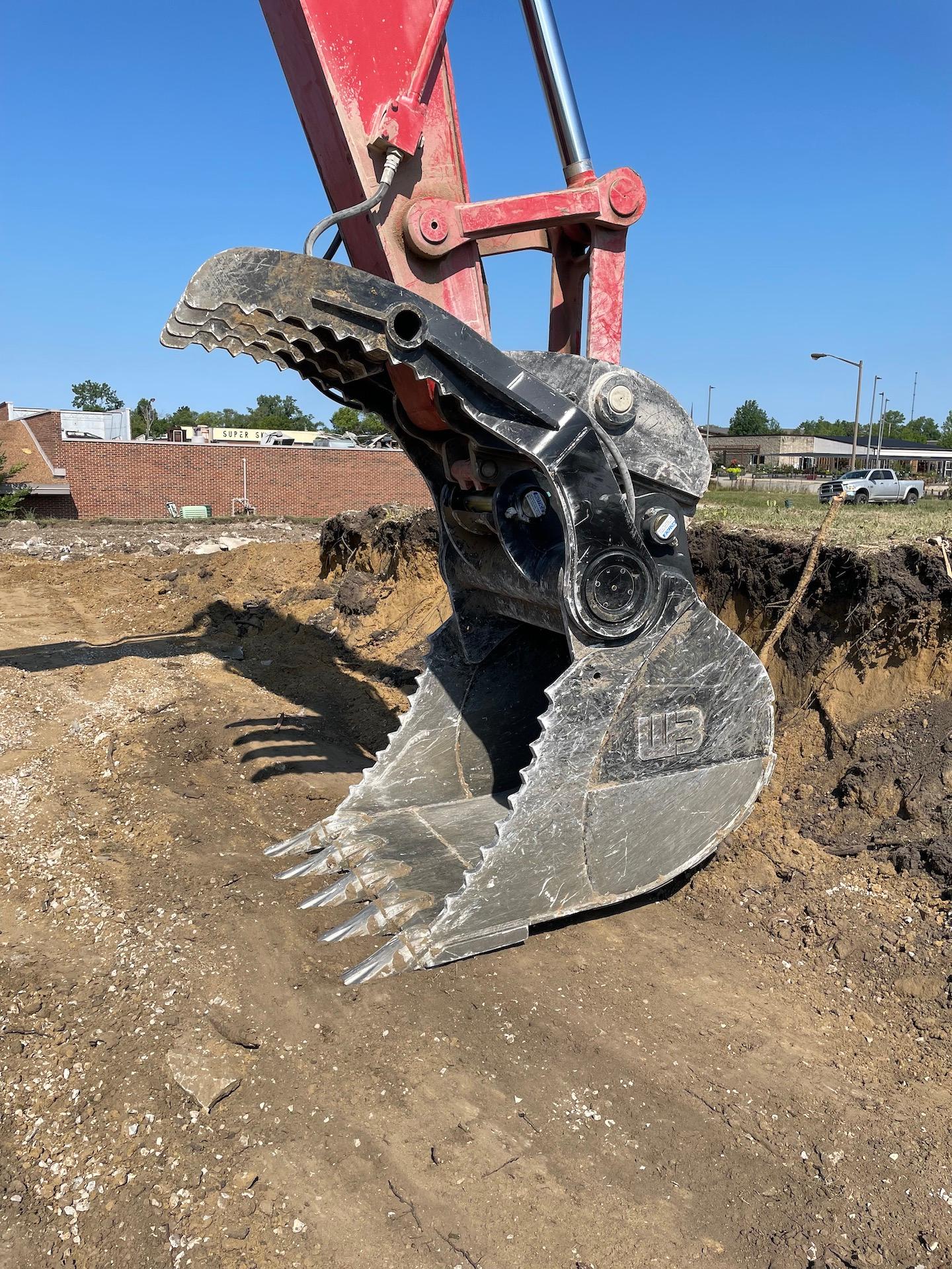 Werk-Brau Hydra-clamp
