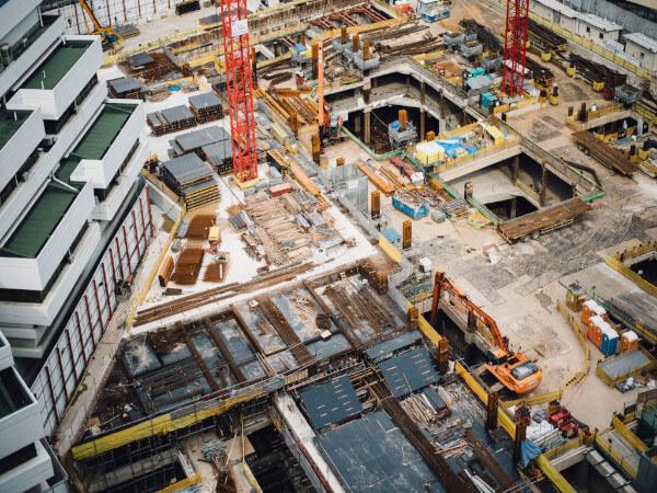 """""""Minimum Swing with Maximum Space"""": JCB's New 245XR Excavator"""
