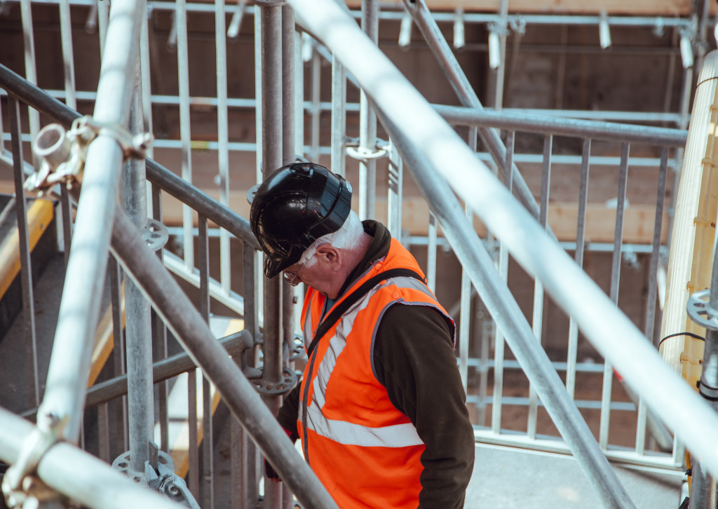 State of the Construction Industry: September 2021 Roundup