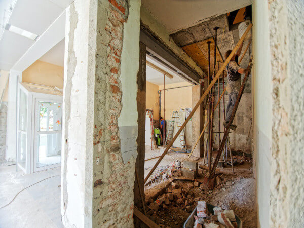 Top 10 OSHA Standards Violations Cited for Construction in 2021